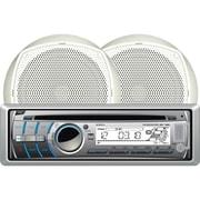 Namsung MCP300 Marine CD/MP3 Player