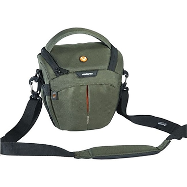 Vanguard 2GO-14Z Camera Bag, Green