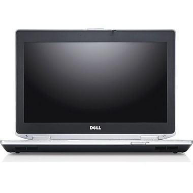 Dell™Latitude™ 14in. LED Notebook, Intel® i3-3110M Dual-Core 2.40GHz 4GB
