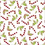 Shamrock 20 x 30 Candy & Holly Printed
