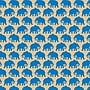 Shamrock 20 x 30 Elephants Printed Tissue Paper,