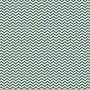 Shamrock 20 x 30 Printed Tissue Paper, Chevron