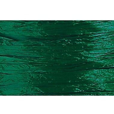 Shamrock Wraphia® 100 yds. Matte Rayon Ribbon, Hunter