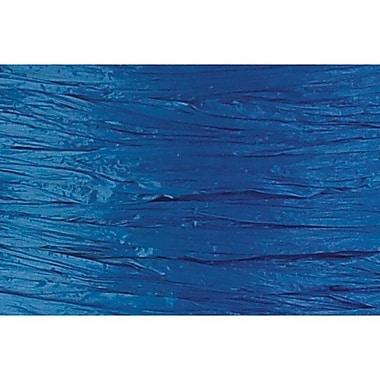 Shamrock Wraphia® 100 yds. Matte Rayon Ribbon, Royal