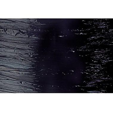 Shamrock Wraphia® 100 yds. Matte Rayon Ribbon, Black