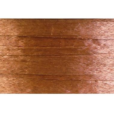 Shamrock Wraphia® 100 yds. Pearlized Nylon Ribbon, Copper