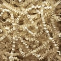Shamrock Crinkle Cut™ Shred, Ivory
