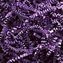 Shamrock Crinkle Cut Shred, Purple