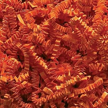 Shamrock Crinkle Cut™ Shred, Orange