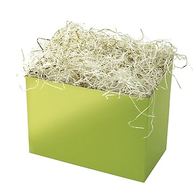 Shamrock 9in. x 5in. x 7 1/2in. Basket Boxes