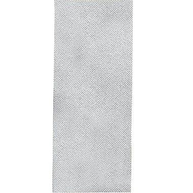 Shamrock 1 7/16in. x 100 yds. Flora-Satin®  Ribbon, Silver