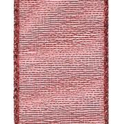 Shamrock 1 1/2 x 25 yds. Envy Wired Ribbon, Red