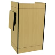 Amplivox Lectern, Non-Sound, Econ-Multimedia, Maple