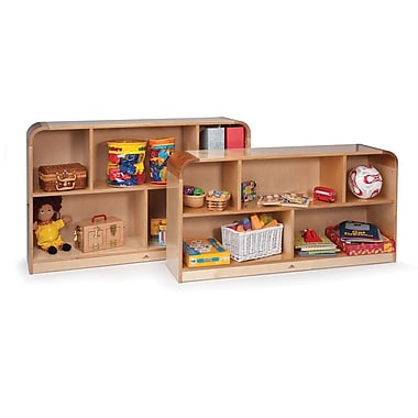 Whitney Brothers Safety Edge Cabinet, 30in.(H)
