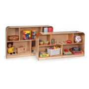 Whitney Brothers Safety Edge Cabinet, 30(H)