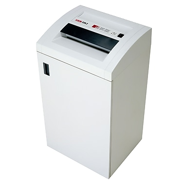 HSM® Classic 225.2L5 10 - 11 Sheet Cross-Cut Shredder