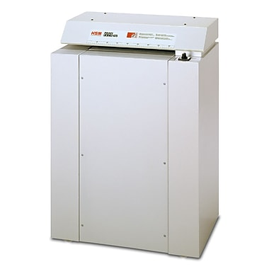 HSM® Profi Pack 425  Cardboard Shredder