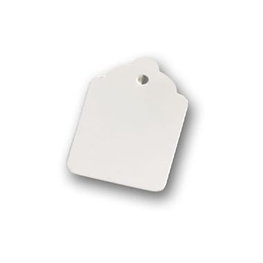 Bags & Bows® White Tags