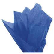 "20"" x 30"" Solid Tissue Paper, Parade Blue"