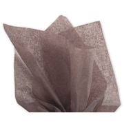 20 x 30 Solid Tissue Paper, Brown