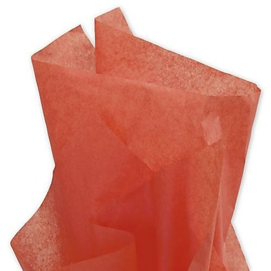 20in. x 30in. Solid Tissue Paper, Sandstone