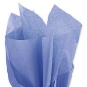 20 x 30 Solid Tissue Paper, Iris
