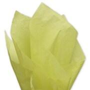 """20"""" x 30"""" Solid Tissue Paper, Pistachio"""