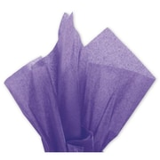 20 x 30 Solid Tissue Paper, Pansy