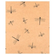 """20"""" x 30"""" Dragonfly Tissue Paper"""