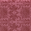 20in. x 30in. Damask Tissue Paper, Pompeian Red
