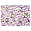 20in. x 30in. Leafy Garden Tissue Paper, Multicolor