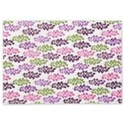 """20"""" x 30"""" Leafy Garden Tissue Paper, Multicolor"""