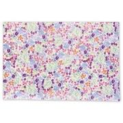 20 x 30 Liberty Bloom Tissue Paper, White