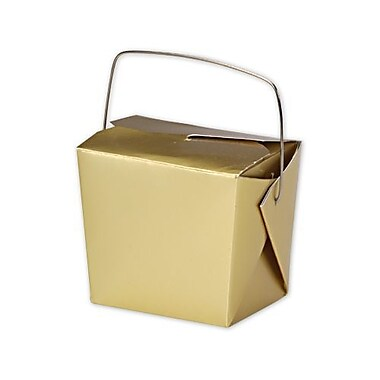 Bags & Bows® 2 3/4in. x 2in. x 2 1/2in. Event Boxes