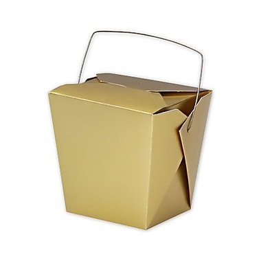 Bags & Bows® 4in. x 3 1/2in. x 4in. Event Boxes