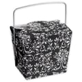 Bags & Bows® 2 1/2in. x 2in. x 2 3/4in. Damask Event Boxes