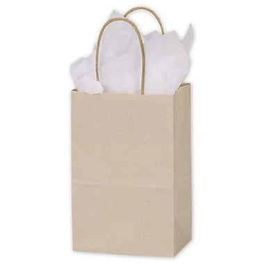 5 1/4in. x 3 1/2in. x 8 1/4in. Oatmeal Shoppers, Kraft