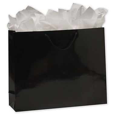 Gloss Laminated Euro-Shoppers, 16in. x 4 3/4in. x 13in.