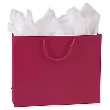 Matte Laminated Euro-Shoppers, 13in. x 16in. x 4 3/4in.