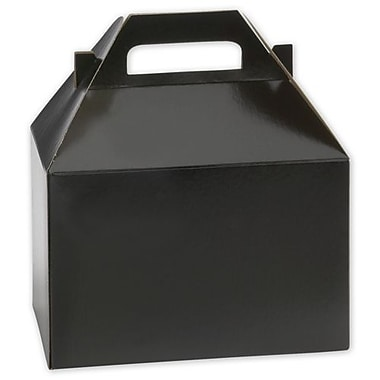 Bags & Bows® 5 1/4in. x 4 7/8in. x 8in. Gable Boxes