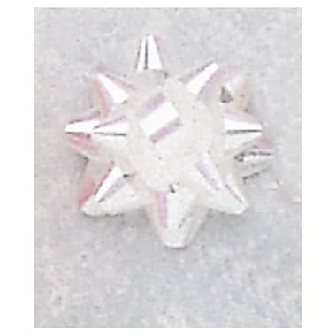 Jeweler's Star Bows, 1 1/4