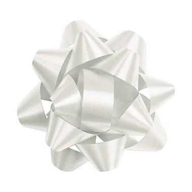 Splendorette® Star Bows, 2-3/4