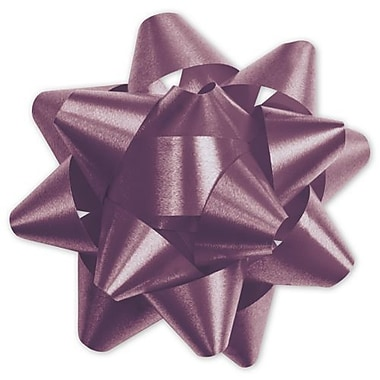 Splendorette® Star Bows, 3 3/4