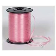 "3/16"" x 500 yds. Splendorette® Curling Ribbon, Light Pink"