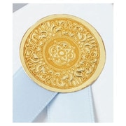 "1"" Medallion Seal, Gold"