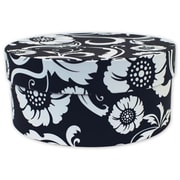 "4"" x 9"" Bloomin Love Mod Boxes, Black/White"