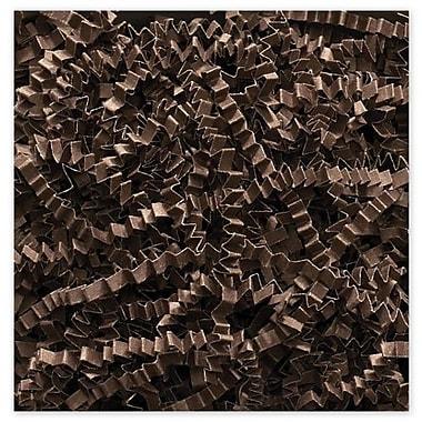 10 lbs. Crinkle Cut Fill, Chocolate
