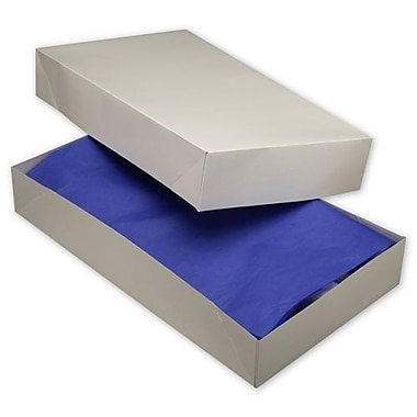 Two-Piece Apparel Boxes, 24