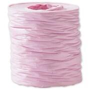 1 1/2 x 25 yds. Crinkle Paper Ribbon, Pink