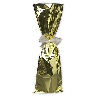Bags & Bows® 6 1/2in. x 20in. Mylar Wine Bags